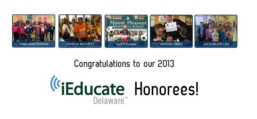 iEducate Delaware - iNSPIRE