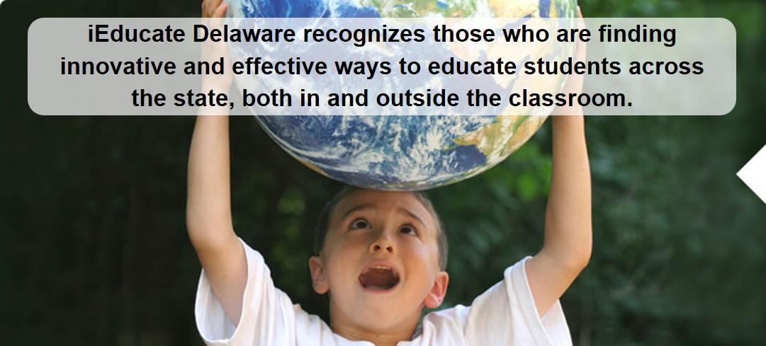 iEducate Delaware - iNTERACT